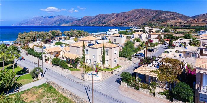 Photo of Azure Beach Villas